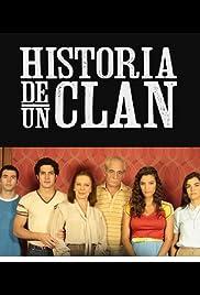 Historia de un clan Poster