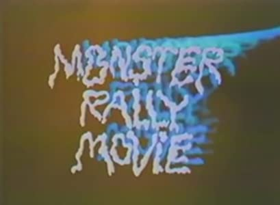 Watch free hollywood comedy movies Monster Rally Movie [BRRip]