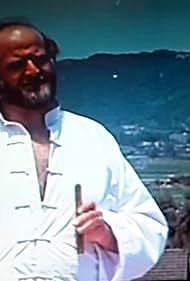 Victor Buono in The Chinese Caper (1975)