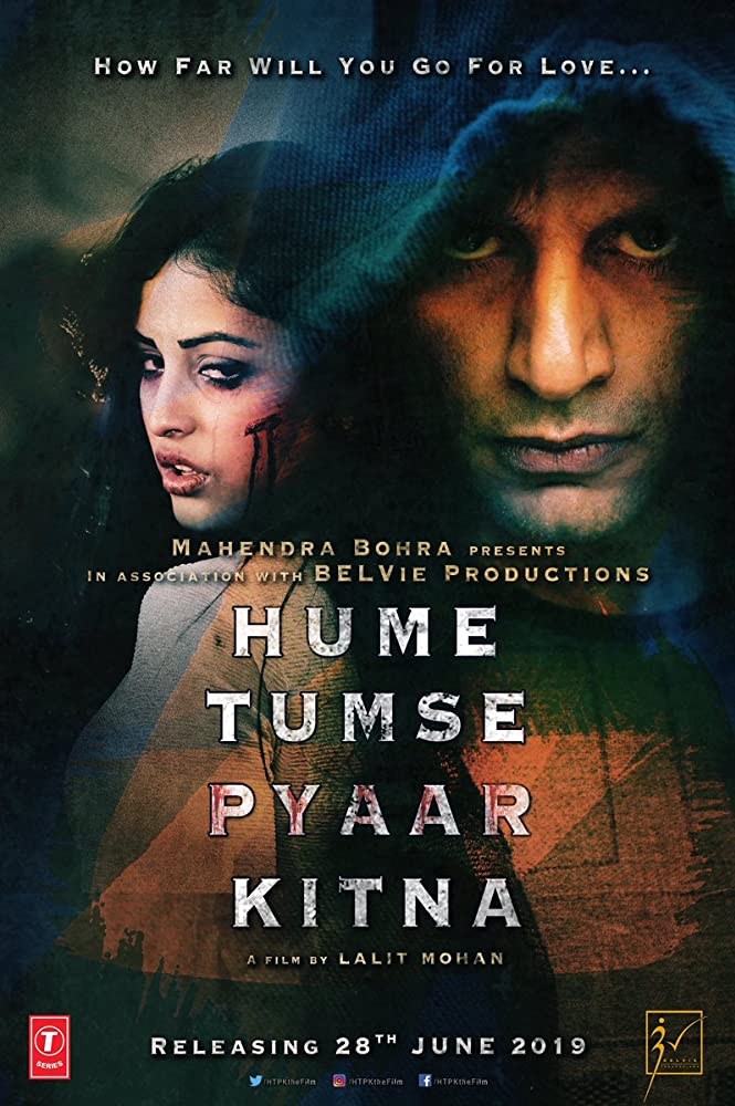 Hume Tumse Pyaar Kitna (2019) Hindi Movie Official Trailer 720p HD Download FreeDownload