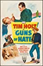 Guns of Hate (1948) Poster