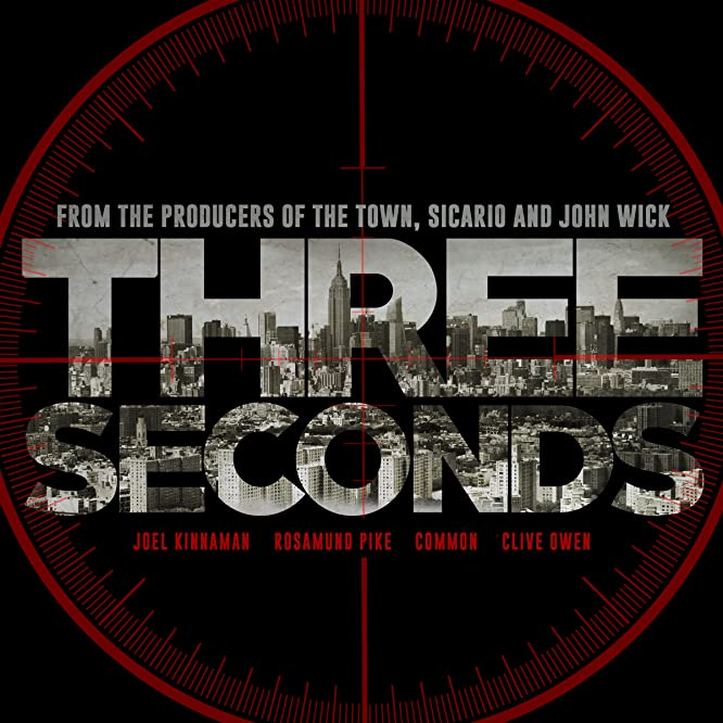 Three Seconds (2019)