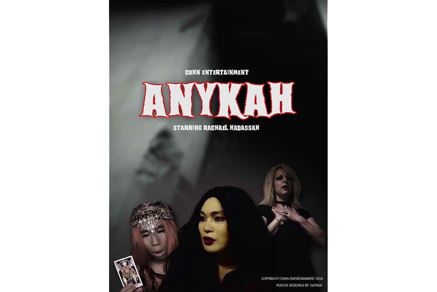 Anykah (2018)