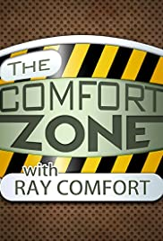 The Comfort Zone Poster