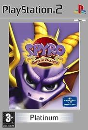Spyro: Enter the Dragonfly(2002) Poster - Movie Forum, Cast, Reviews