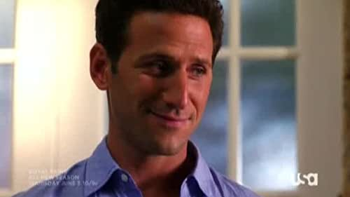Royal Pains: Listen To Your Doctor