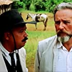 Carlos Kroeber and Carlos Wilson in Noites do Sertão (1984)
