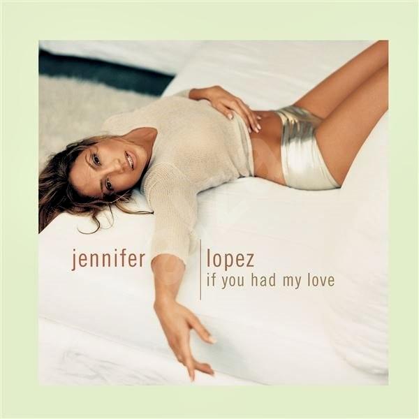 دانلود زیرنویس فارسی فیلم Jennifer Lopez: If You Had My Love