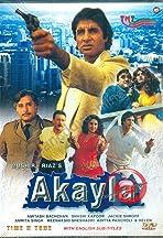 Akayla
