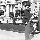 Charles Chaplin in A Film Johnnie (1914)
