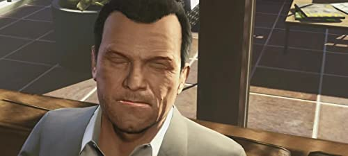 Grand Theft Auto V (Portugese/Brazil Trailer 2 Subtitled)