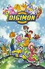 Digimon: Digital Monsters (1999) Poster