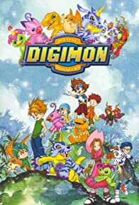 Primary photo for Digimon: Digital Monsters