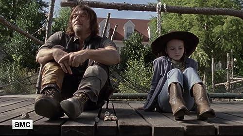 The Walking Dead: Scars