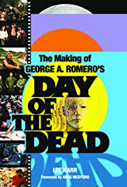 The World's End: The Making of 'Day of the Dead' Poster
