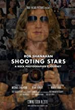 Shooting Stars: A Rock Photographer's Journey