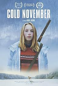 Bijou Abas in Cold November (2017)