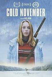 imdb poster Cold November