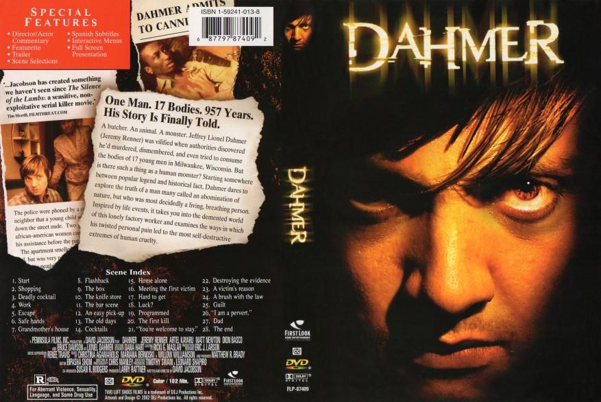 Dahmer (2002) - Photo Gallery - IMDb