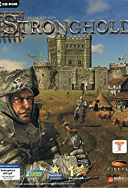 Stronghold Poster