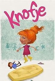 Knofje, de animatieserie Poster