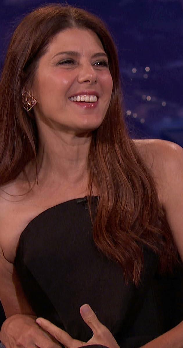"""Conan"" Marisa Tomei/Gabrielle Union/Jackie Kashian (TV ..."
