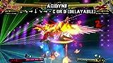 Persona 4 Arena: Yukiko Amagi