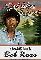 Bob Ross: A Special Tribute