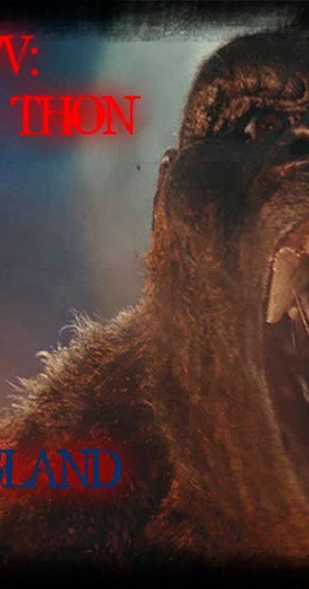 King Kong A Thon Kong Skull Island 2017 Review Tv Episode 2017 Imdb