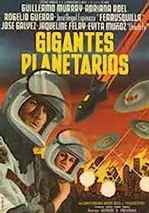 Gigantes planetarios by