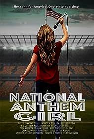 National Anthem Girl (2019)