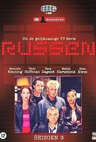 Russen (2000) Poster - TV Show Forum, Cast, Reviews