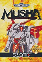 M.U.S.H.A.: Metallic Uniframe Super Hybrid Armor