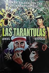 Las tarántulas (1973)