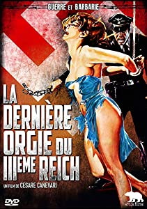 Best legal movie downloading site L'ultima orgia del III Reich [320x240]