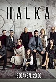 Halka Poster
