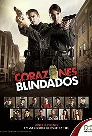 Corazones Blindados Poster