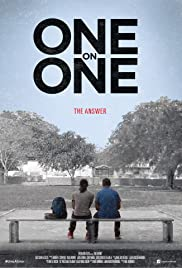 One on One Poster