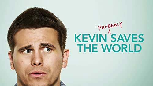 Kevin (Probably) Saves The World: Season 1