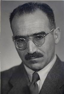 Aleksander Ford Picture