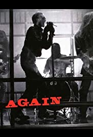Alice in Chains: Again Poster