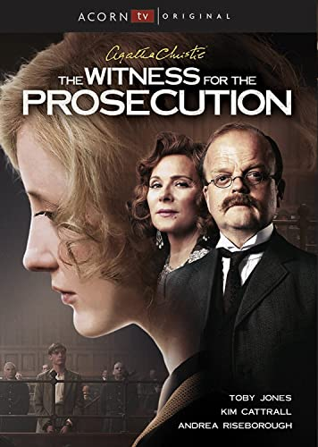 The Witness for the Prosecution (TV Mini-Series )