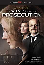 The Witness for the Prosecution : Season 1 HDTV HEVC 720p | GDRive | 1DRive