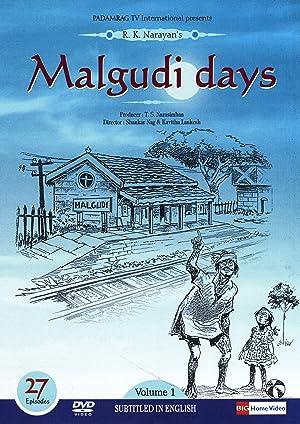 Where to stream Malgudi Days
