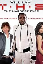 Will.I.Am Feat. Mick Jagger & Jennifer Lopez: T.H.E. (the Hardest Ever)