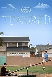 Tenured(2015) Poster - Movie Forum, Cast, Reviews