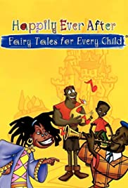 Happily Ever After: Fairy Tales for Every Child Poster