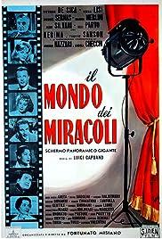 Il mondo dei miracoli Poster