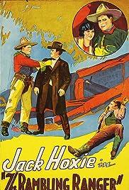 The Rambling Ranger Poster