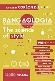 Bangaologia - The science of style Poster